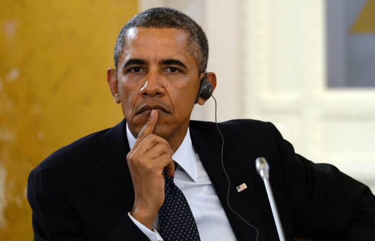 President Barack Obama is taking disaster resilience seriously.