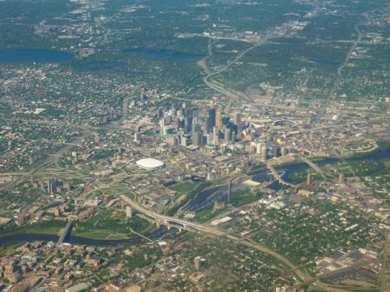 Minneapolis Has a Plan for the Most Resilient Neighborhood in the Country (Photo by Michael Adams)