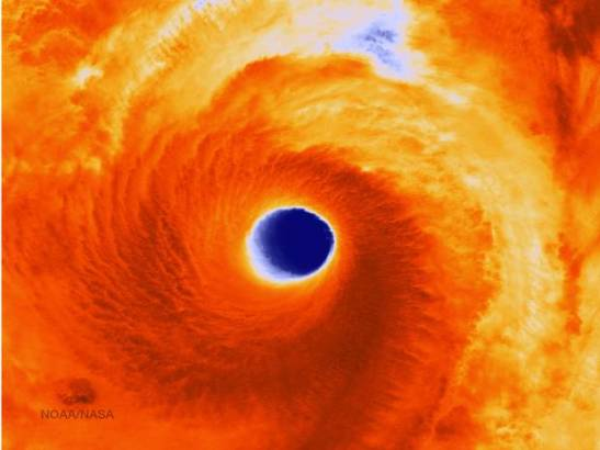 'I've seen many from here, but none like this' astronaut tweets Source: http://www.independent.co.uk/news/world/asia/japan-braced-for-super-typhoon-vongfong-as-pictures-taken-from-space-show-strength-of-hurricane-9788074.html