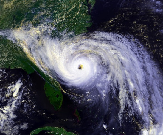 The 15 Costliest Hurricanes In History As Seen From Space Number 14: Hurricane Hugo Damage (billion USD): $8.5  Season: 1989  Category 5  Deaths: 56  Areas affected: The Caribbean United States East Coast