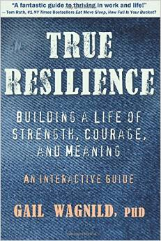 true resilience book