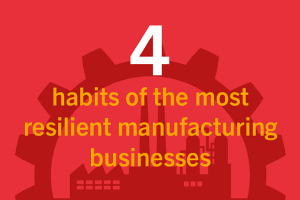 4 resilient business
