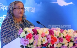 Prime Minister Sheikh Hasina has directed the Ministry of Disaster Management and Relief to form a monitoring cell to combat seasonal natural disasters.