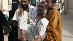 The victims of the heatwave have died of heat stroke, dehydration or other heat-related illnesses [AP] Picture source: http://www.aljazeera.com/news/2015/06/pakistan-heatwave-death-toll-climbs-1200-150627153012878.html