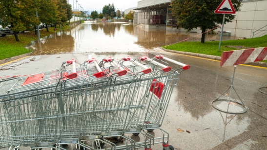 To be prepare for a disaster, first you need to determine the greatest threats to your business, the likelihood for each of those threats, how severe each event could be, and the potential affect on each business function. (Photo: iStock)