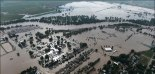 The Front Range flood of September 2013 caused widespread damage over about 2,000 square miles and 18 counties. Credit: National Weather Service