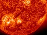 A massive solar storm could pose a 'large-scale threat' to the fate of the world by 2030