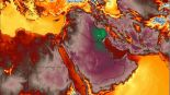 Kuwait, Iraq sizzle in 129-degree heat, setting all-time eastern hemisphere record