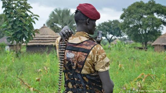 Conflicts are rarely triggered by one single factor. Natural disasters as such may not be a direct cause,