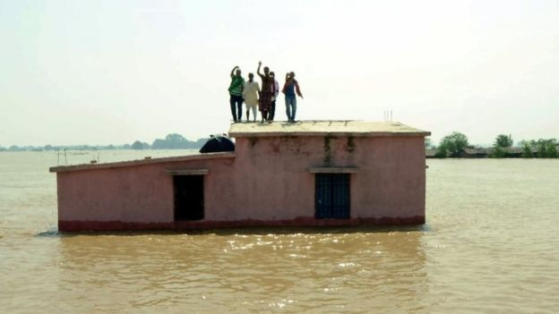 Bihar is one of the worst-affected states