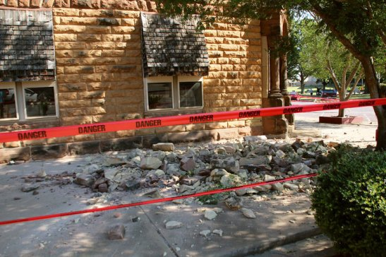 Oklahoma Orders Shutdown of Wells After Record-Tying Earthquake
