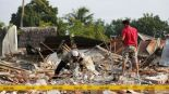 Indonesia quake: Number of homeless soars to 43,000