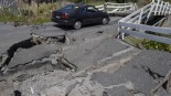 Record-breaking year of earthquakes: 32,828 quakes hit New Zealand in 2016