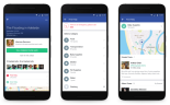 Facebook updates Safety Check to allow people to offer and find relief during natural disasters